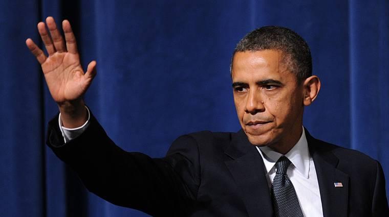 Obama megszüntetné az NSA telefonos adatbázisát kép