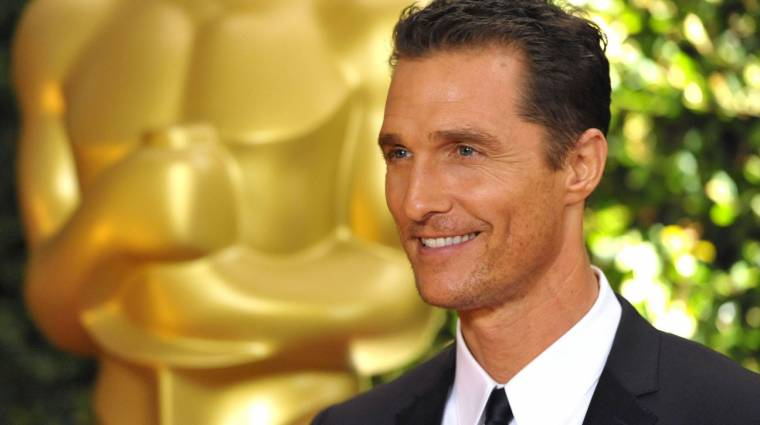 Hét Oscart kapott a Gravitáció kép