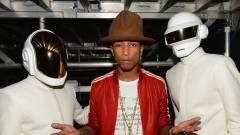 44 ezer dollárt adtak Pharrell kalapjáért kép