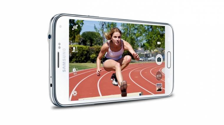 Hupsz: Dél-Koreában már kapható a Galaxy S5 kép