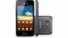 Nem vészes a Galaxy mobilok hátsó kapuja kép