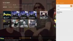 Megérkezett a modern felületű VLC Player kép