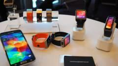 Leváltaná a telefonunkat a Samsung következő okosórája kép