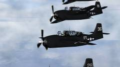 Titokzatos körülmények között eltűnt repülőgépek kép