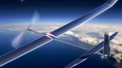 Dróngyártó céget vásárolhat a Facebook kép