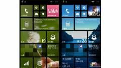 Sokkal üdébbé válhat a Windows Phone kép