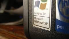 A nyugdíjas Windows XP tartja életben a PC-s piacot kép