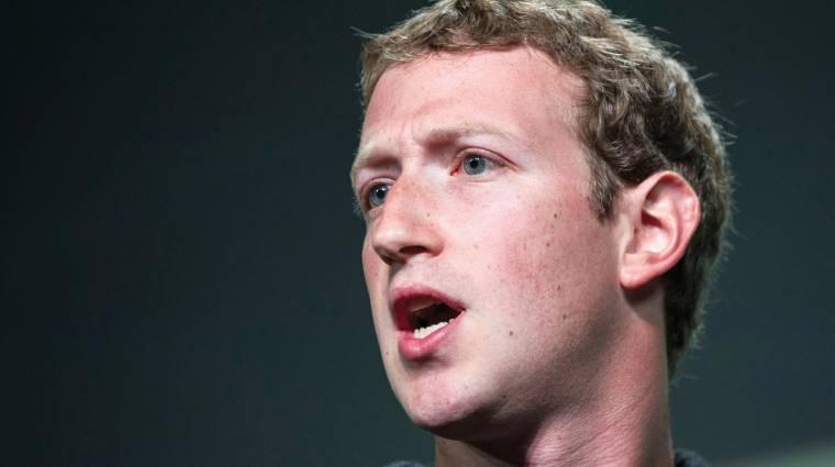 Zuckerberg: az NSA kémkedése az egész internetet veszélyezteti kép