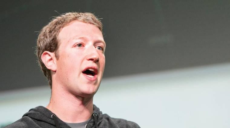 Egymilliárdan használják a Facebook mobilalkalmazásait kép