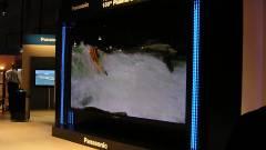 A plazmatévéi nélkül lett nyereséges a Panasonic kép