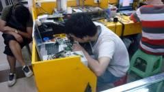 Saját Linuxra cserélheti Kína a Windows XP-t kép