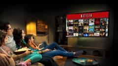 Már 4K felbontásban is streamel a Netflix kép