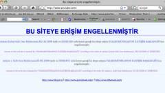 A Youtube blokkolását is fel kell oldani Törökországban kép