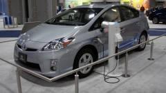 Zajosak lesznek az elektromos autók az EU-ban kép
