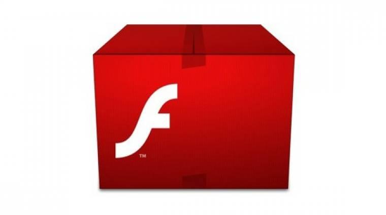 Vészjavítás érkezett az Adobe Flash lejátszóhoz kép