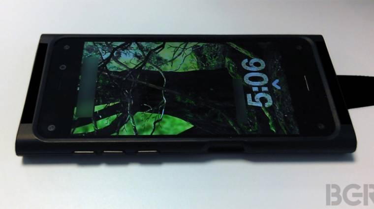 Fotókon az Amazon mobilja! kép