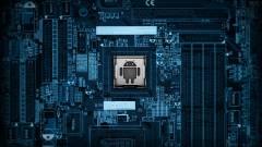 Bitcoint bányásznak az androidos készülékek kép