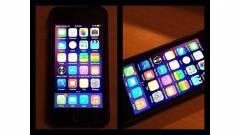 Képeken az Apple iOS 8 operációs rendszer? kép