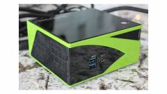 Komoly gamer mini PC a Gigabyte jóvoltából kép