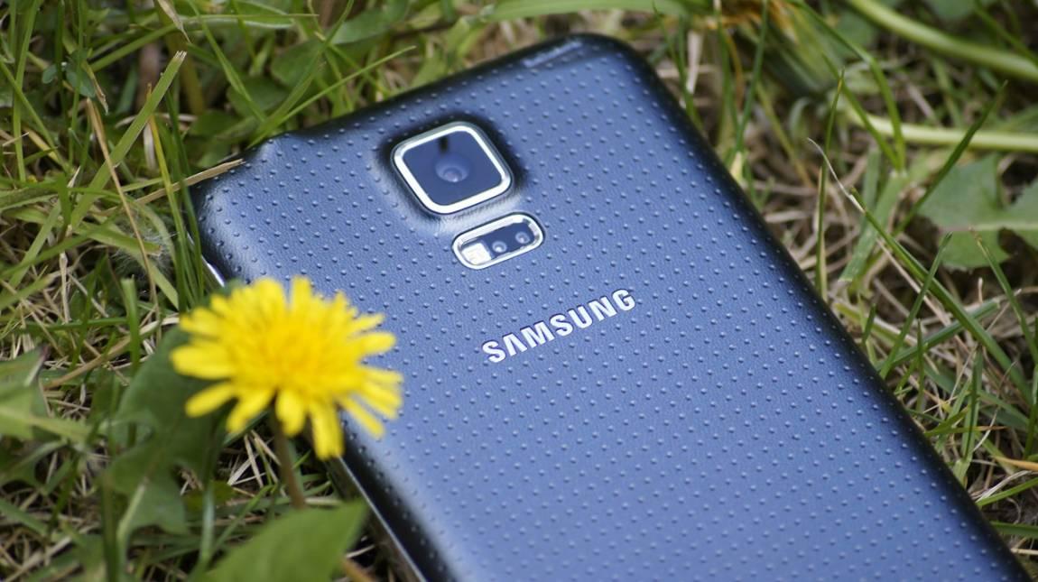 Samsung Galaxy S5 teszt: Szebb, erősebb, szerethetőbb kép