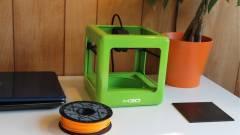 Egy vagyont kaszált a mini 3D-nyomtató kép