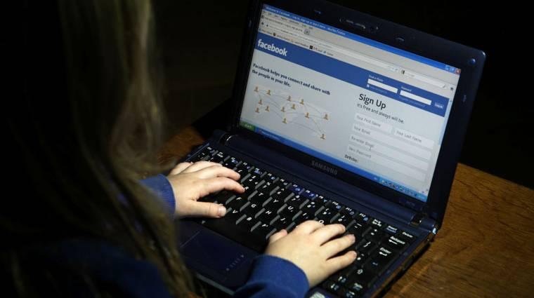 A magyar hatóságok is érdeklődnek a Facebooknál kép
