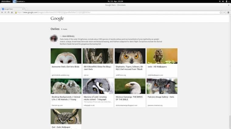 Újítások a Chrome könyvjelzőinek kezelésében? kép