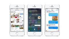 A Safari a legtöbbet használt mobilos böngésző  kép