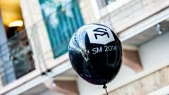 Rekordszámú résztvevővel zárt a Smartmobil 2014 kép