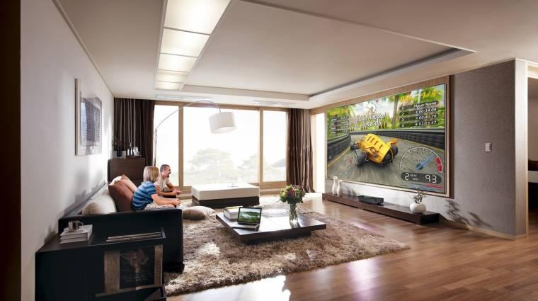 Nagyon népszerűek az LG prémium tévéi kép