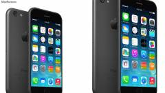Elképesztően sokan akarnak iPhone 6-ot kép
