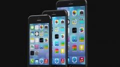 Ekkora lehet az iPhone 6 felbontása kép
