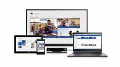 1 terabájtosra hízott az üzleti OneDrive kép