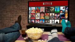 Hamarosan árat fog emelni a Netflix kép
