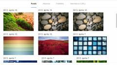 Hogyan csatoljuk a Gmailben az automatikusan mentett fotóinkat? kép