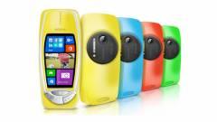 41 megapixeles kamerával támadt fel a Nokia 3310 kép