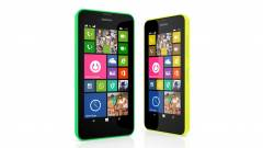 Olcsón jön a Nokia Lumia 630 és Lumia 635 kép