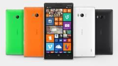 PureView kamerát kapott a Nokia Lumia 930 kép