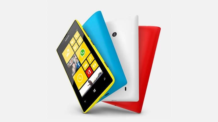 Nem lesz több Nokia okostelefon kép