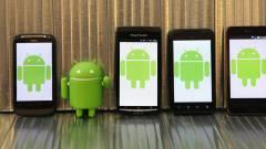 Így vernek át az androidos vírusirtók  kép