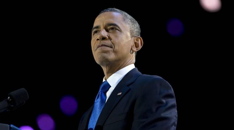 Obama: az NSA kihasználhatja a sérülékenységeket kép