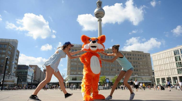 Itt a megújult felületű Mozilla Firefox 29 kép