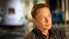 A SpaceX beperli az amerikai kormányt kép