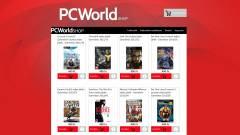 Elindult a PCWorld megújult webshopja kép