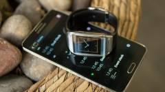 Okostelefon nélkül is boldogul a Samsung új okosórája kép