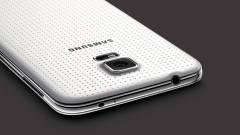 Brutális Samsung mobil van készülőben kép