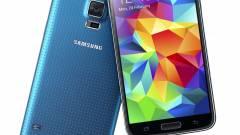 Újabb csúcsmobillal készül a Samsung? kép