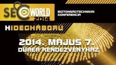 SecWorld 2014: (H)idegháború kép