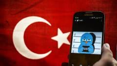 Alkotmányellenes a Twitter betiltása kép