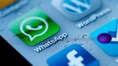 Már félmilliárd aktív felhasználója van a WhatsAppnak kép